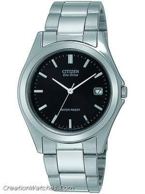 Citizen  Eco-Drive  BM0110-53E