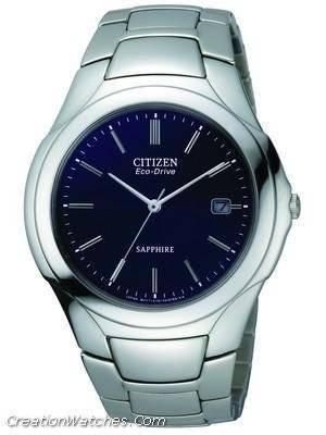 Citizen  Eco-Drive Sapphire BM1010-52L
