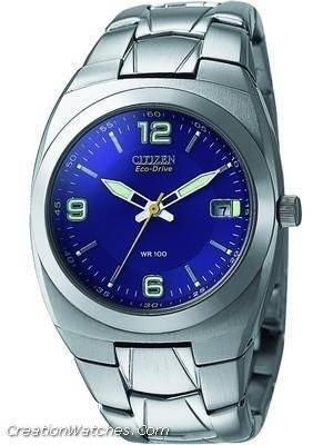 Citizen  Eco-Drive  BM1060-54L