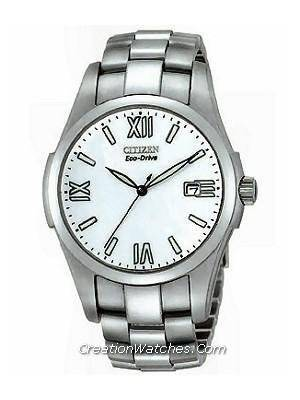 Citizen Eco-Drive BM1140-65A