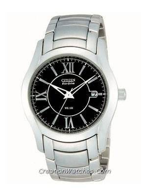 Citizen Eco-Drive BM1150-61E