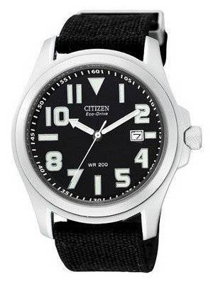 Citizen Eco Drive Promaster BM6400-18E BM6400 Men's Watch
