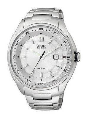 Citizen Eco-Drive Solar BM6687-53A BM6687-55 Men's Watch