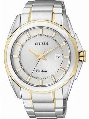 Citizen Eco-Drive BM6725-56A BM6725-56 Mens Watch