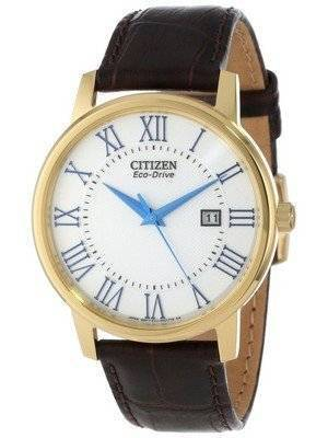 Citizen Eco-Drive BM6752-02A Men's Watch