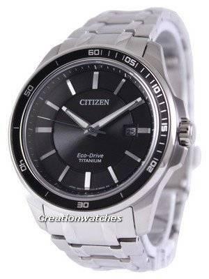 Citizen Eco Drive Super Titanium BM6920-51E