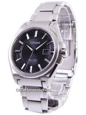 Citizen Eco-Drive Titanium BM6930-57E