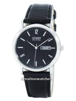 Citizen Eco-Drive BM8241-01E Men's Watch