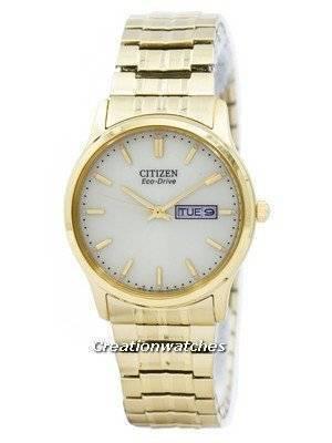 Citizen Eco-Drive BM8452-99P Men's Watch