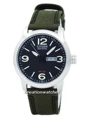 Citizen Eco-Drive BM8470-11E Men's Watch