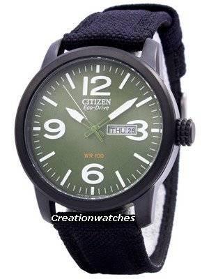 Citizen Eco Drive Military BM8475-00X