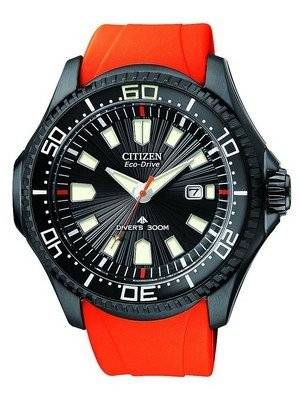 Citizen Eco-Drive Promaster Diver's BN0088-03E Men's Watch