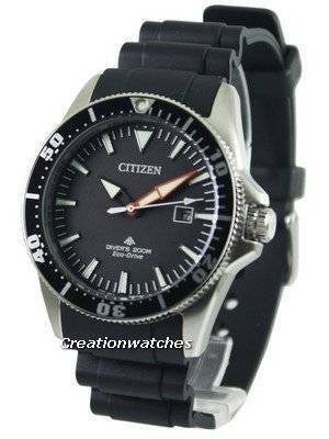 Citizen Eco-Drive Professional Divers BN0100-00E