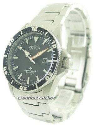 Citizen Eco Promaster Divers BN0100-51E Men's Watch