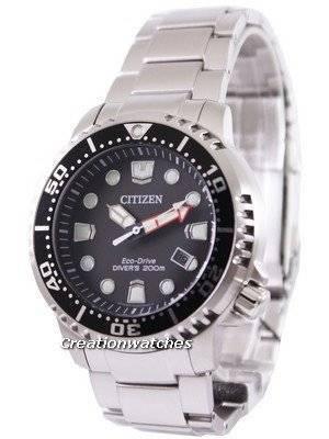 Citizen Eco-Drive Promaster Marine Diver's 200M BN0150-61E Men's Watch