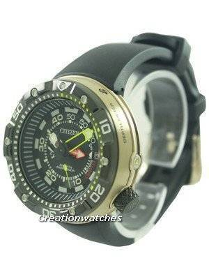 Citizen Promaster Diver BN2025-02E Men's Watch