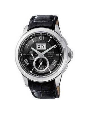 Citizen Eco-Drive Perpetual Calendar BT0001-04E Mens Watch