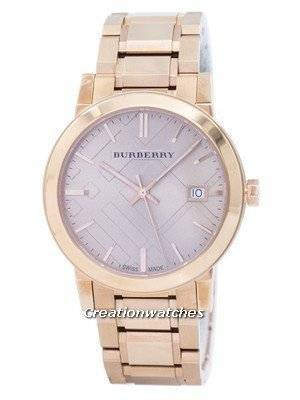 Burberry Analog Quartz BU9034 Women's Watch