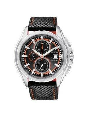 Citizen Eco-Drive Chronograph CA0270-08E