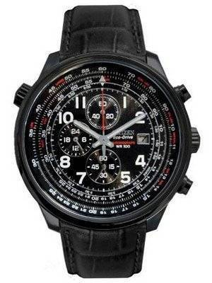 Citizen Eco-Drive Chronograph Pilots CA0395-02E Men's Watch