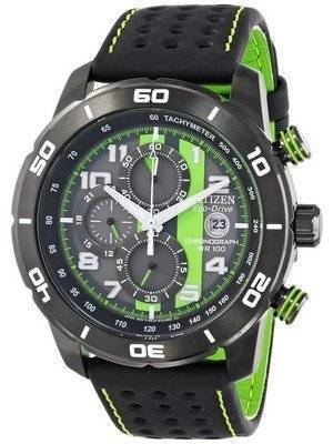 Citizen Primo Eco-Drive Chronograph 100M CA0467-20H Men's Watch