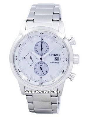 Citizen Eco-Drive Chronograph CA0610-52A Men's Watch