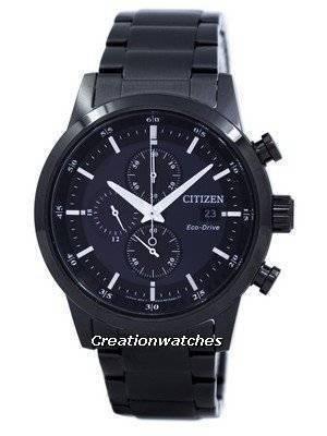 Citizen Eco-Drive Chronograph CA0615-59E Men's Watch