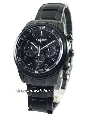 Citizen Eco-Drive Chronograph CA4035-57E Men's Watch