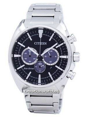 Citizen Eco-Drive Chronograph CA4280-53E Men's Watch