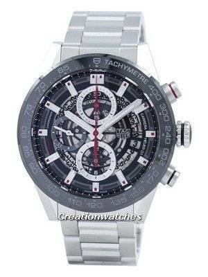 Tag Heuer Carrera Chronograph Automatic CAR201V.BA0714 Men's Watch