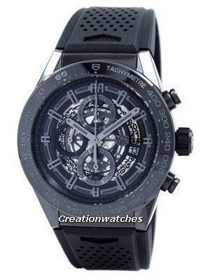 Tag Heuer Carrera Chronograph Automatic CAR2A90.FT6071 Men's Watch