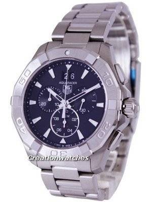 Tag Heuer Aquaracer Chronograph 300M CAY1110.BA0925 Men's Watch