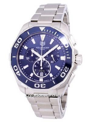TAG Heuer Aquaracer Chronograph Quartz 300M CAY111B.BA0927 Men's Watch