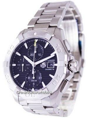 Tag Heuer Aquaracer Chronograph Caliber 16 300M CAY2110.BA0925 Men's Watch