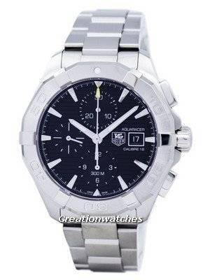 TAG Heuer Aquaracer Chronograph Automatic 300M CAY2110.BA0927 Men's Watch