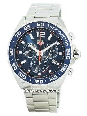 Tag Heuer Formula 1 Chronograph Quartz Tachymeter 200M CAZ1014.BA0842 Men's Watch