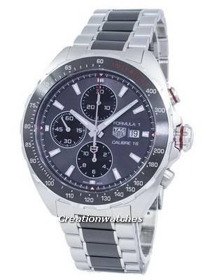 Tag Heuer Formula 1 Chronograph Automatic 200M CAZ2012.BA0970 Men's Watch