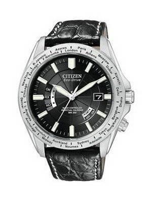 Citizen Eco-Drive Promaster Radio Controlled Limited Edition CB0000-06E Men's Watch
