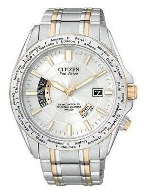 Citizen Eco-Drive Promaster Radio Controlled CB0006-51A CB0006-51 Men's Watch