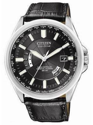 Citizen Eco-Drive Radio Controlled Perpetual Calendar CB0010-02E CB0010 Promaster Men's Watch