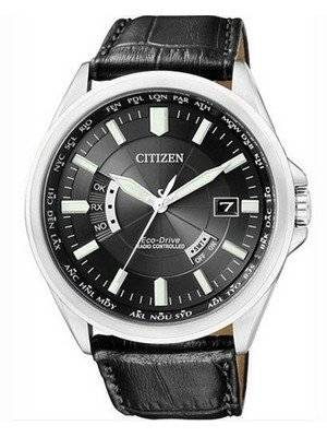 Citizen Eco-Drive Global Radio Controlled CB0011-00E/CB0013-12E