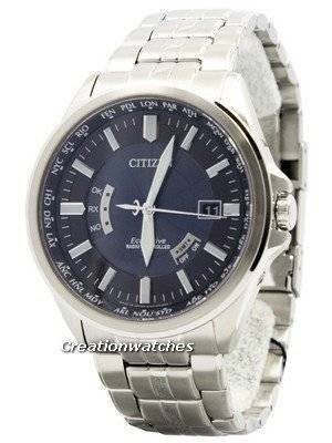 CITIZEN Eco-Drive Global Radio Controlled CB0011-51L Mens Watch