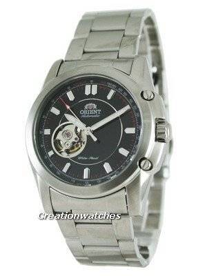 Orient Automatic Semi Skeleton Sport CDB02004B Men's Watch