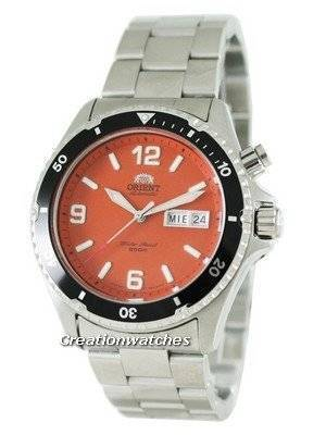 Orient Mako Automatic CEM65001M Men's Watch