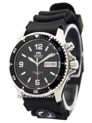 Orient Mako Automatic CEM65004B Men's Watch