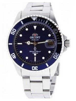 Orient Automatic Sapphire CER00008D Men's Watch