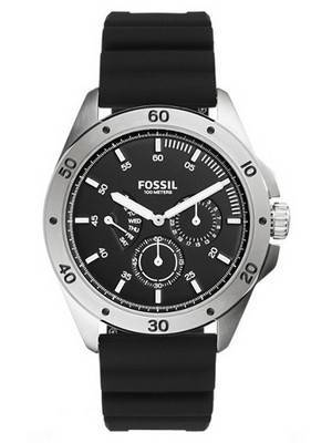 Fossil Sport 54 Multifunction Quartz 100M CH3033 Men's Watch