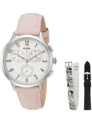 Fossil Abilene Chronograph Quartz CH3098SET Women's Watch