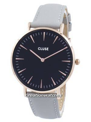 Cluse La Boheme Quartz CL18018 Women's Watch