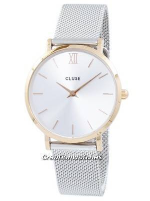 Cluse Minuit Quartz CL30025 Women's Watch